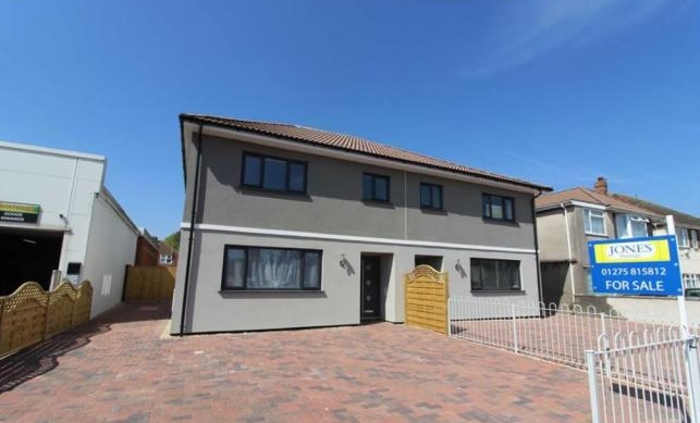 Locking Road 3 bedroom house for sale, Weston-Super-Mare
